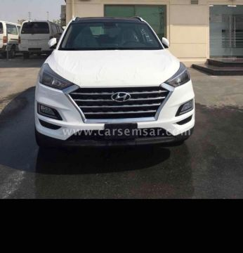 2020 Hyundai Tucson 2.0