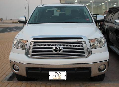 2013 Toyota Tundra 5.7 L