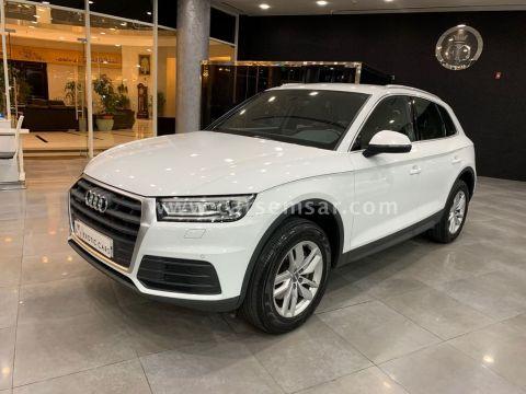 2018 Audi Q5 2.0 Quattro