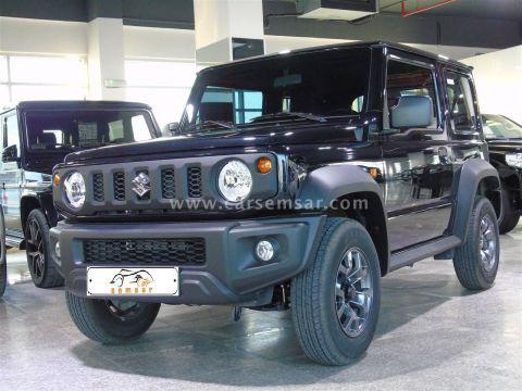 2020 Suzuki Jimny 1.5