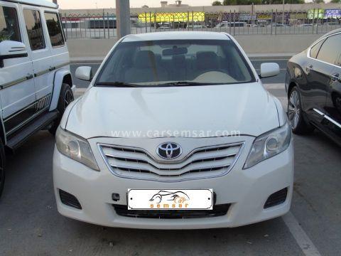 2010 Toyota Camry GL