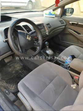 2008 Honda Civic 1.6i ES