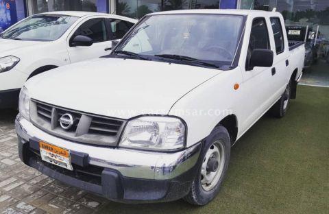 2010 Nissan Pickup 2.4