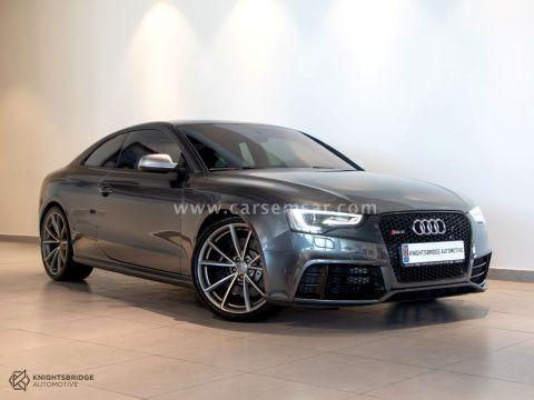 2014 Audi RS5 4.2 Quattro