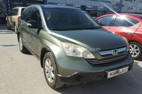 2007 Honda CR-V 2.0i