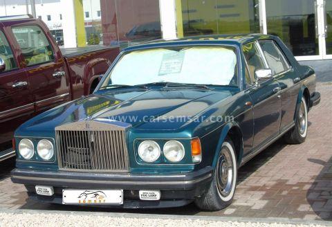 1984 Rolls-Royce Classic
