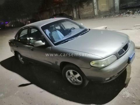 1998 Daewoo Nubira 1.6 Combi