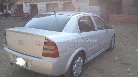 2006 Opel Astra 1.6