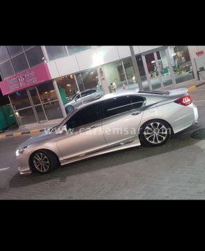 2013 هوندا اكورد Accord 3.5 V6