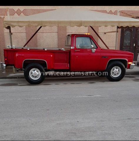 1981 GMC Pickup 3500