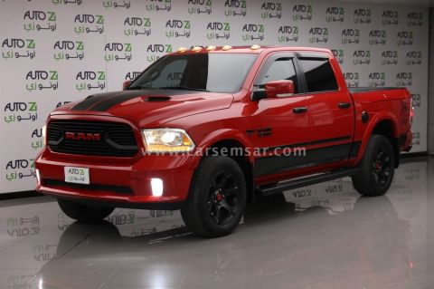 2014 Dodge Ram 1500 Regular Cab