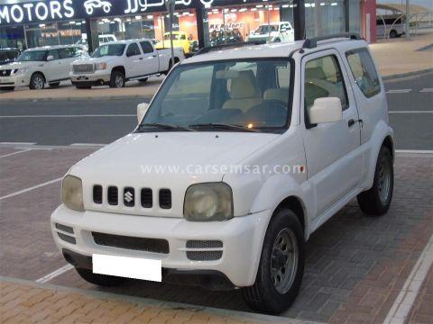2008 Suzuki Jimny 1.3