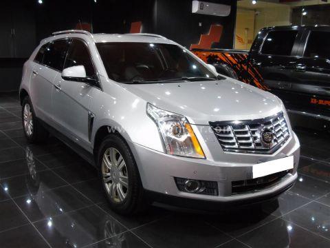 2013 Cadillac SRX V6