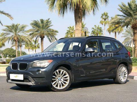 2014 BMW X1 1.8i