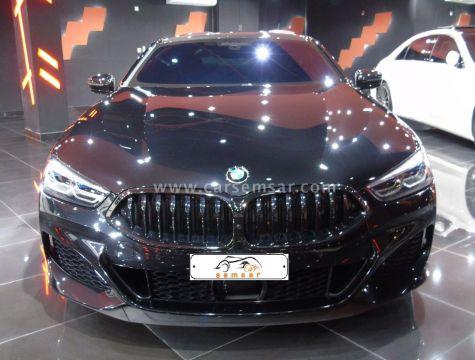 2019 BMW M 850i