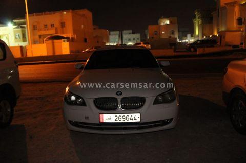 2009 BMW 5-Series 525i