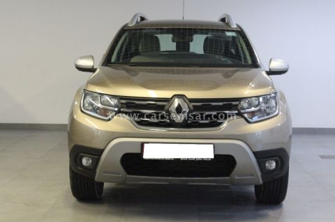 2019 Renault Duster 1.6