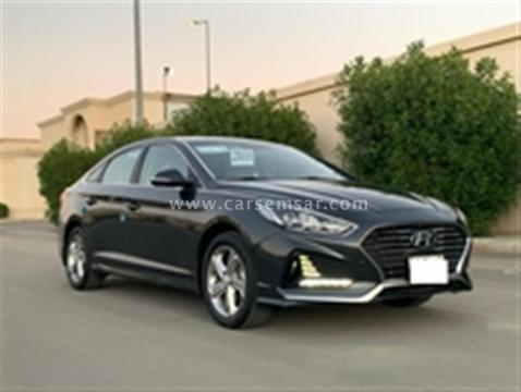2018 هيونداي سوناتا Sedan