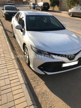 2019 Toyota Camry GL