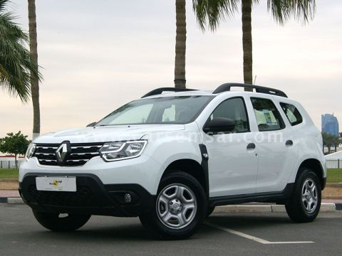2019 Renault Duster 1.6