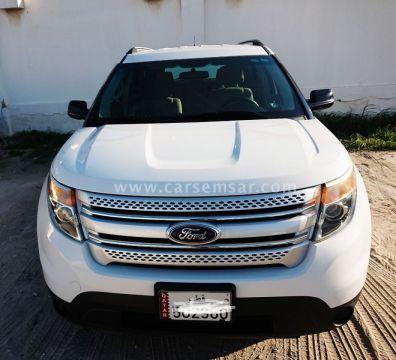 2013 Ford Explorer 4.0