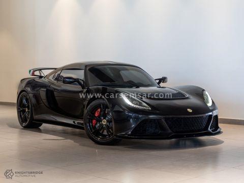 2016 Lotus Exige S