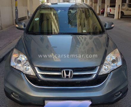 2011 Honda CR-V 2.4