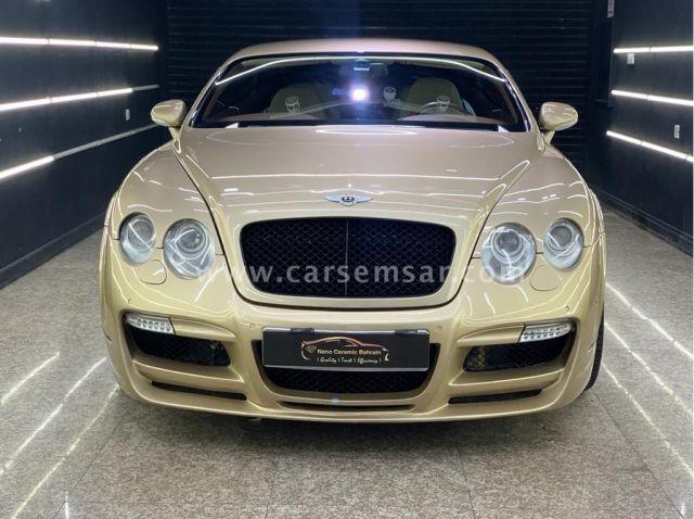 2007 بينتلي كونتيننتال GT
