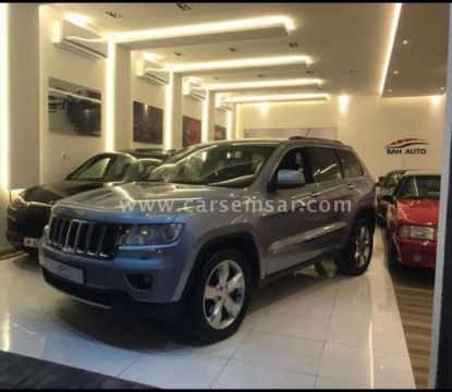 2013 Jeep Grand Cherokee 4.7 Limited
