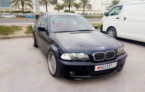 2000 BMW 3-Series 320 Ci
