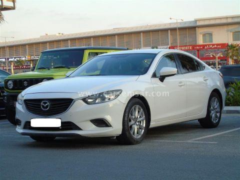 2014 Mazda 6 2.5