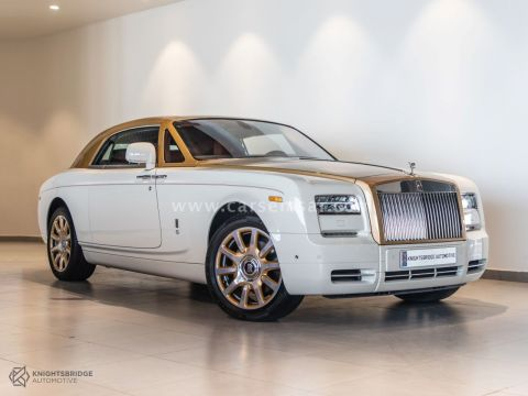 2014 Rolls-Royce Phantom V12