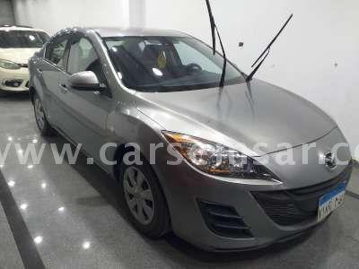2010 Mazda 6 2.0