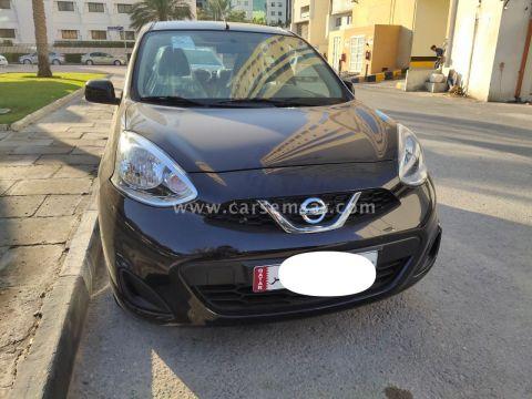 2020 Nissan Micra 1.5