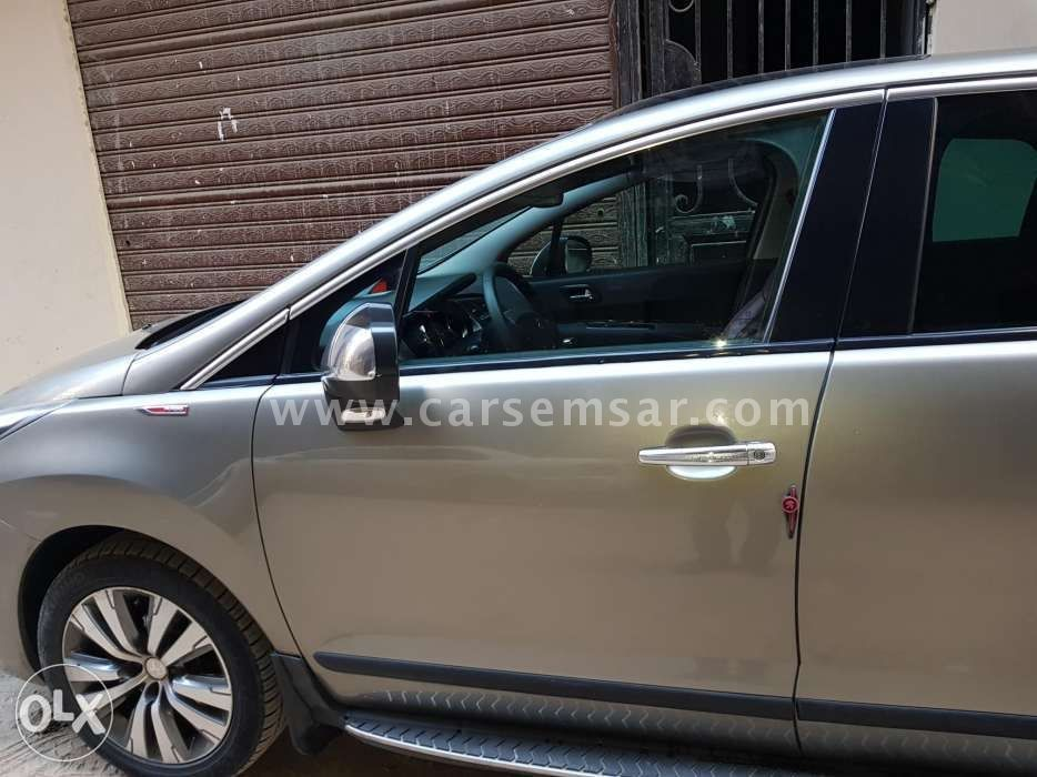 2016 Peugeot 3008 For Sale In Egypt New And Used Cars For Sale In