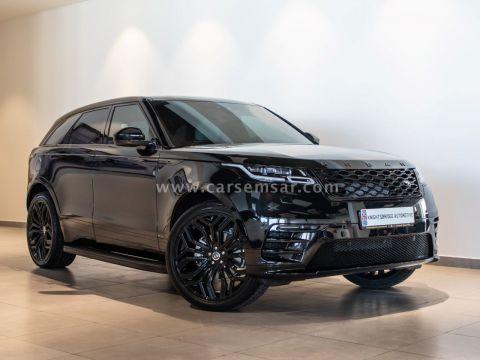 2020 Land Rover Range Rover Velar Urban Edition