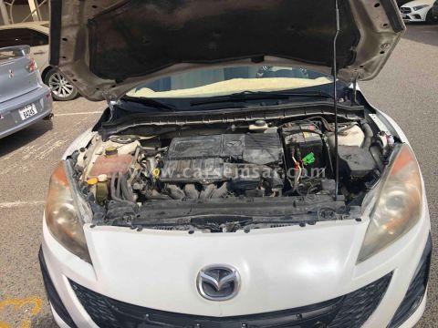 2010 Mazda Mazda 3