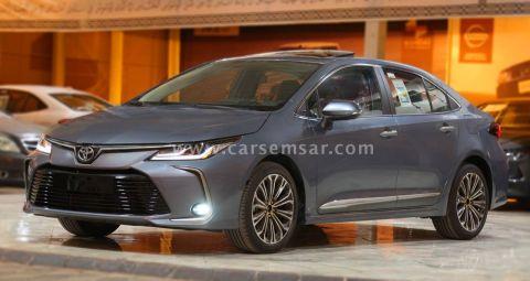 2020 Toyota Corolla GLi 2.0