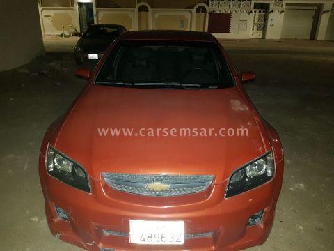 2008 Chevrolet Lumina 3.6 S