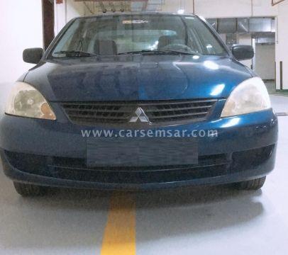 2010 Mitsubishi Lancer 1.3
