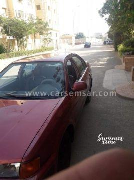 1997 Toyota Tercel 1.3