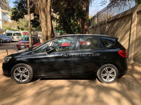 2015 BMW 2-Series 218i