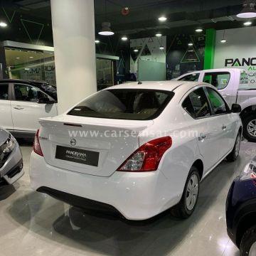 2020 Nissan Sunny 1.5