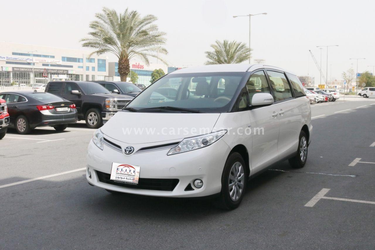 Kelebihan Kekurangan Toyota Previa 2018 Perbandingan Harga