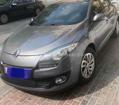 2014 Renault Megane 1.6