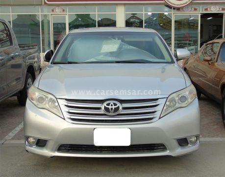 2012 Toyota Avalon XL