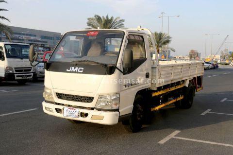 2014 JMC Truck