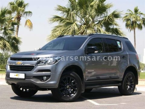 2019 Chevrolet TrailBlazer LTZ - Z71