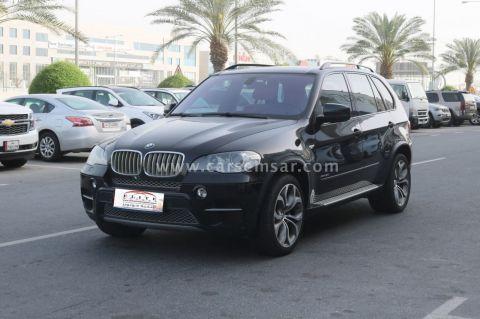 2013 BMW X5 5.0i