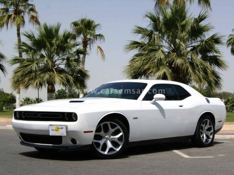 2014 Dodge Challenger RT 5.7